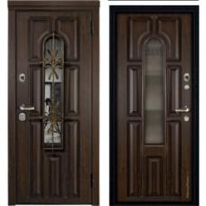 Входные двери СМ60 серии Элит