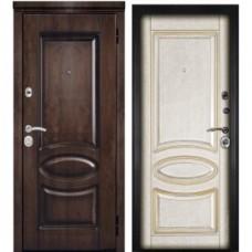Входные двери М71-2 серии Элит