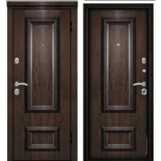 Входные двери М75-1 серии Элит