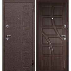 Входные двери М6-1 серии Тренд