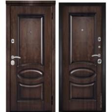 Входные двери М71 серии Элит