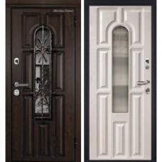 Входные двери СМ60-2 серии Элит