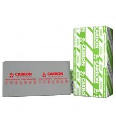 Пенополистирол Carbon 20/30/50/100мм