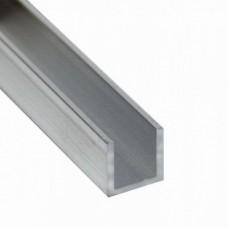 Направляющая нижняя TRACK-B 10x10x10 1M