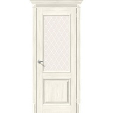 Классико-33 Nordic Oak White Crystal