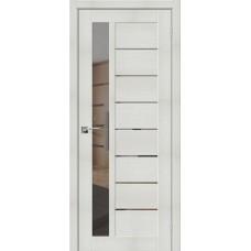 Порта-27 Bianco Veralinga Mirox Grey
